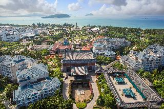 Huayu Resort & Spa Yalong…, Yalong Bay National Resort…