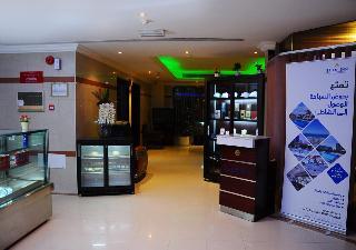 Tulip Inn Royal Suites Ajman - Restaurant