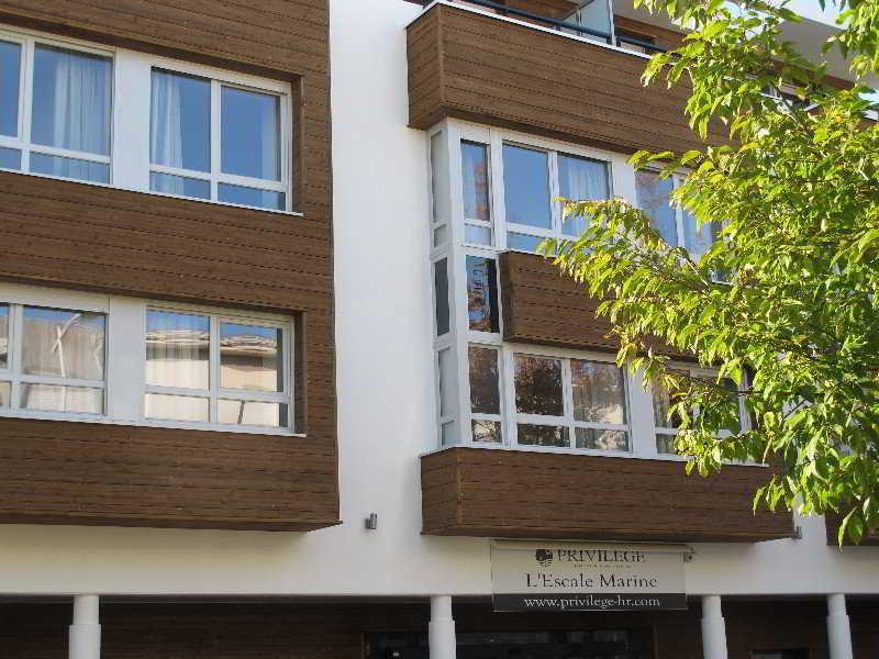 Aparthotel L'escale…, Avenue Amerigo Vespucci,36