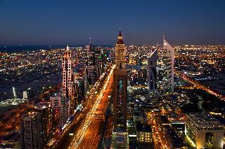 Millennium Plaza, Sheikh Zayed Road,