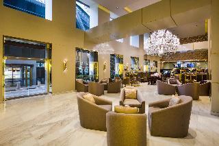 Book Millennium Plaza Hotel Dubai Dubai - image 5
