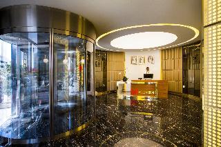 Book Millennium Plaza Hotel Dubai Dubai - image 6