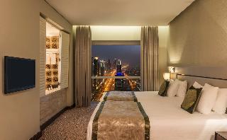 Book Millennium Plaza Hotel Dubai Dubai - image 2