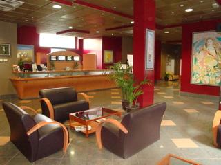 Marina Palace Hotel Spa & Congress Hall