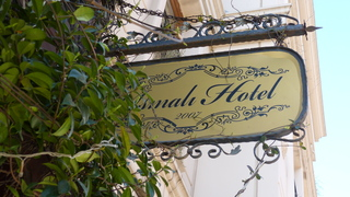 City Break Asmali Hotel Istanbul