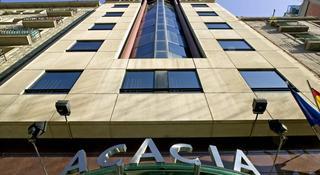 City Break Acacia Suite