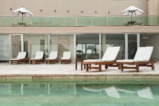 Dazzler Recoleta - Pool