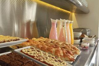 Dazzler Recoleta - Restaurant