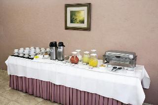 Terra Nobre Plaza - Restaurant