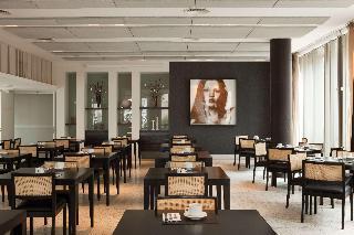 Esplendor Savoy Rosario - Restaurant