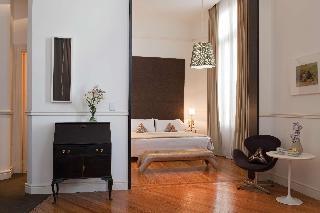 Esplendor Savoy Rosario - Zimmer