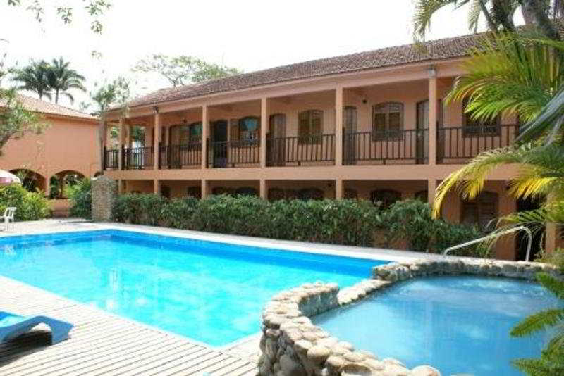 Pousada Das Canoas - Pool