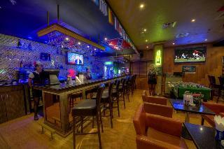 Fortune Pearl - Bar
