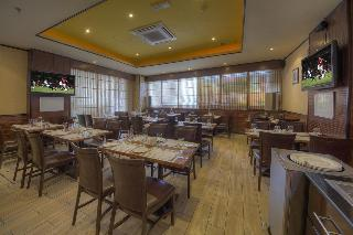 Fortune Pearl - Restaurant