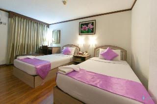 Orchid Hotel, No.91 Anawrahta Street,