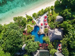 Anantara Maia Seychelles Villas - Pool