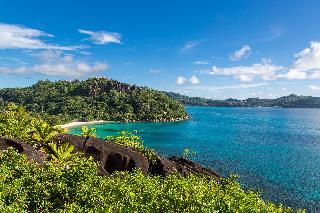 Anantara Maia Seychelles Villas - Strand