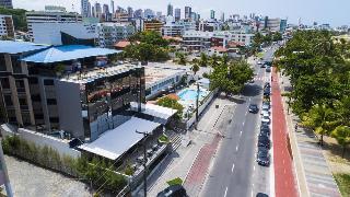 Littoral, Avenida Cabo Branco,2172