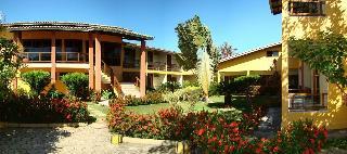 Porto Firme Praia Hotel, Rua Do Coqueiral 240,240