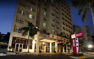 Higienopolis Hotel & Suites - Generell