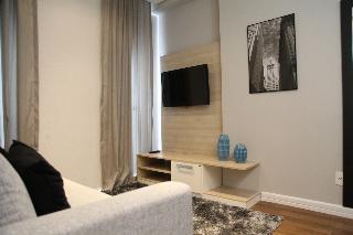 Higienopolis Hotel & Suites - Zimmer
