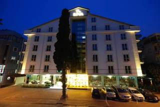 Riva Resatbey Boutique & Busines Hotel