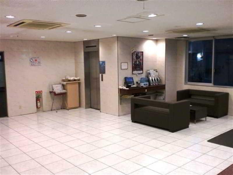 Smile Hotel Mito Ibaraki Prefecture image
