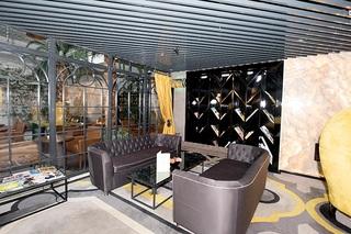 Sura Design Hotel &…, Alemdar Mh., Ticarethane…