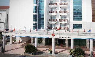 Ocean Grand Hotel Jeju, Jeju-si Jochen-eup Hamdeckri,