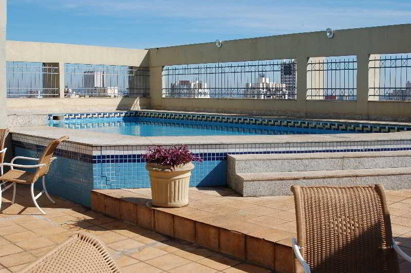 Papillon Hotel - Pool