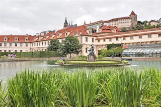 Augustine a Luxury Collection…, Prague