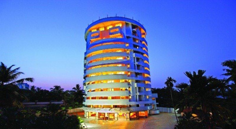The Pride Hotel Cochin, Major Road, Vyttila, Kerala,