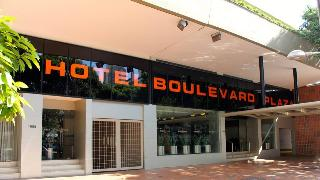 Boulevard Plaza - Generell