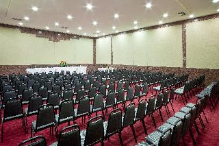 Boulevard Plaza - Konferenz
