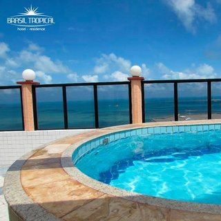 Brasil Tropical - Pool