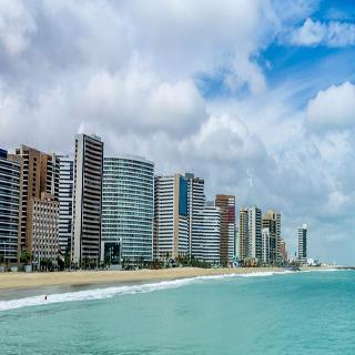 Brasil Tropical - Strand