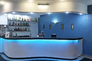 Century Paulista - Bar