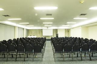 Century Paulista - Konferenz