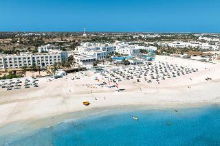 Club Calimera Yati Beach, Zone Touristique, Midoun,plage…