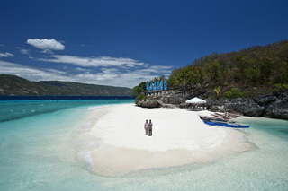 Sumilon Bluewater Island Resort - Generell