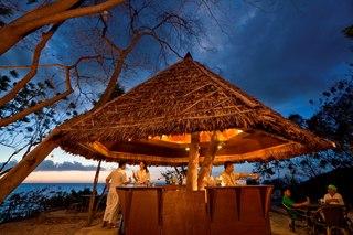 Sumilon Bluewater Island Resort - Bar