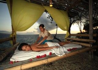 Sumilon Bluewater Island Resort - Sport