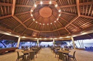 Sumilon Bluewater Island Resort - Diele