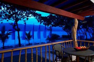 Sumilon Bluewater Island Resort - Terrasse