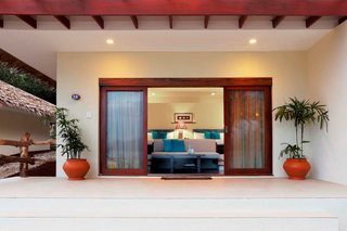 Sumilon Bluewater Island Resort - Zimmer