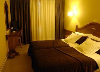 Petit Hotel - Generell