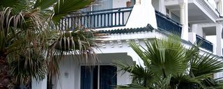 Bravo Monastir, Zone Touristique Skanes,