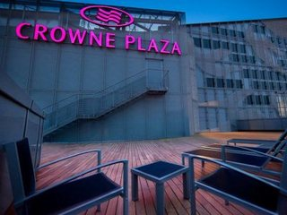 Crowne Plaza Verona Fiera
