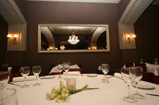 Pyrénées - Restaurant