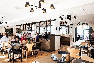 Kong Arthur - Restaurant